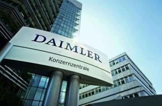 戴姆勒发布2020年财报:营收66亿欧元,同比增长53%