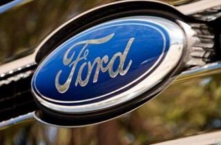 外媒:福特汽车宣布在德国投资10亿美元建设电动汽车工厂