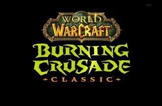 暴雪嘉年华:魔兽世界燃烧的远征怀旧服版本将开放