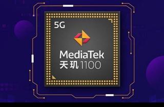 官宣:vivo S9将首发6nm天玑1100旗舰芯片
