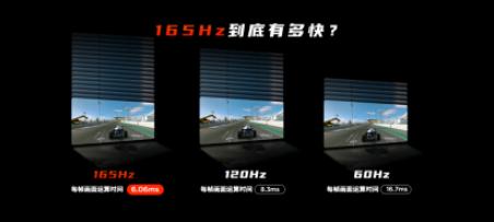 165Hz高刷屏幕+18G内存+风冷散热!腾讯红魔游戏手机6系列发布3799元起