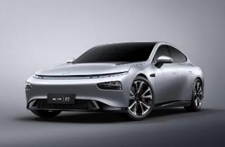 小鹏汽车:推出小鹏P7后驱标准续航车型