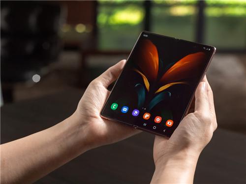 2021年折叠屏手机市场暗流涌动 三星依旧领跑行业