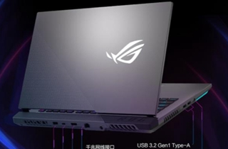 华硕推出ROG 魔霸 5 RTX 3060版本 售价10999元