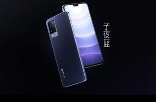 vivo S9系列今日开售 起售价2399元