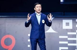 王小川成立新公司 注册资本100万元