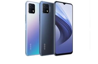 iQOO U3x正式发布 起售价1199元