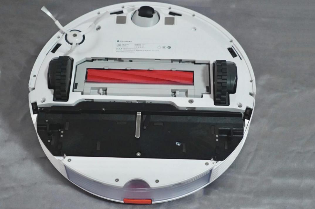 實測石頭掃拖機器人T7S:深度清潔 領先一步