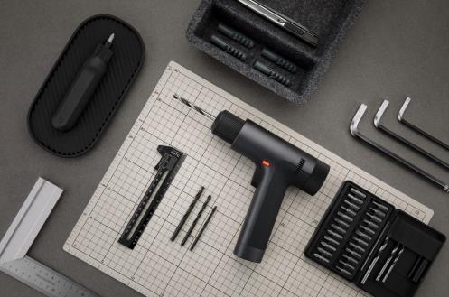 米家無線吸塵器K10 Pro領銜 小米米粉節多款新品發布