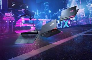 华硕 ROG STRIX游戏本曝光 搭载AMD R9 5900HX处理器