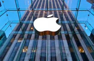 消息称苹果赢得5亿美元专利赔偿案