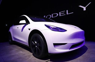 馬斯克:特斯拉Model Y今年產量有限,明年會大規模生產