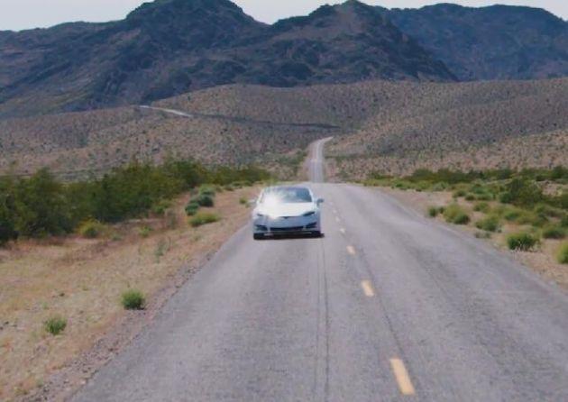 特斯拉每辆车的平均成本降至3.8万美元以下
