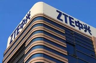 中興通訊發布第一季度財報:營收262.42億元,同比增長22.14%