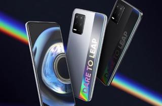 realme Q3系列明日开售 起售价999元