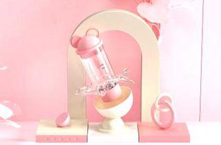 SIAU诗杭便携式气泡水杯新品上市