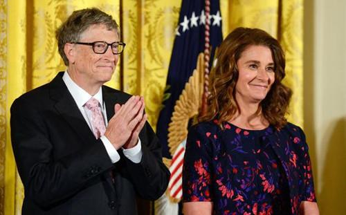 监管文件显示盖茨已将18亿美元证券转让给梅琳达 尚未涉及微软股票