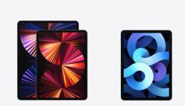 SA:苹果第一季度iPad出货量同比增长75%