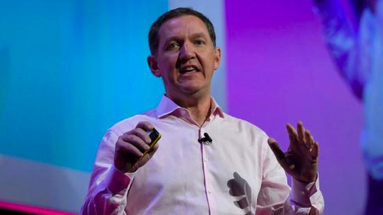 IBM总裁:芯片缺货可能还要2年才能缓解