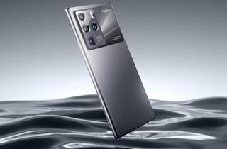 """努比亚 Z30 Pro""""星际银""""配色公布 将于5月20日发布"""