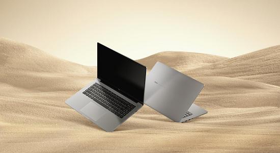 CNC工艺、3.2K屏、45W满血性能,RedmiBook Pro 15首款轻薄锐龙本首发价4799元起