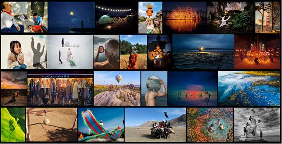 vivo再度攜手美國國家地理,連續第二年發起VISION+手機攝影大賽