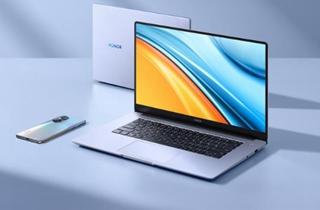 荣耀 MagicBook 14/15锐龙版开售 到手价4199元起