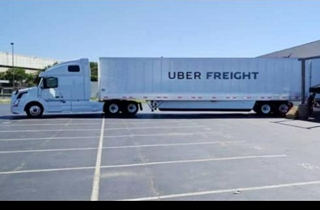 Uber宣布以22.5亿美元收购物流公司Transplace