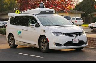 """消息称Waymo将在美国自动驾驶技术""""圣地""""匹兹堡设立办公室"""