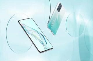 中兴 Axon 30 5G将于9月9日在海外上市 起售价499美元
