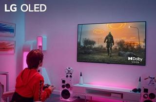 消息称LG首款42英寸OLED电视将推迟至明年1月上市