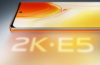 vivo X70系列预热:搭载2K E5屏