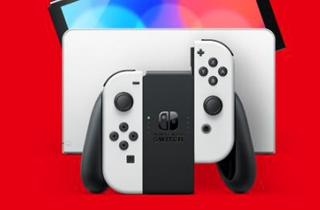 任天堂Switch OLED版将于9月24日开启预售