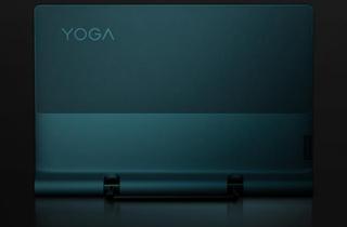 聯想YOGA Pad Pro暗夜極光發布 首發價3799元