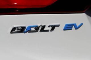 外媒:通用汽车将Bolt EV停产时间延长至10月中旬
