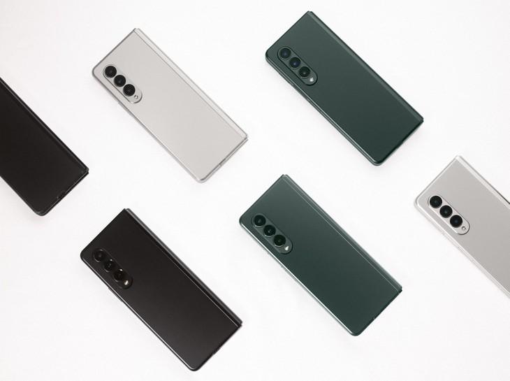 大屏生产力工具 三星Galaxy Z Fold3 5G让办公从此更高效