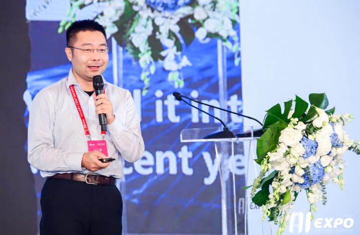 思必驰俞凯:把人工智能的技术朴实地应用到更多领域