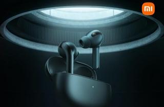 官宣:小米真无线降噪耳机 3 Pro将于9月27日发布