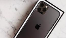 部分iPhone13间歇性触控失灵 偶尔需要强制启动才能使用