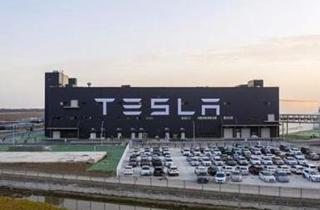 消息称特斯拉或提前还清中国工厂贷款