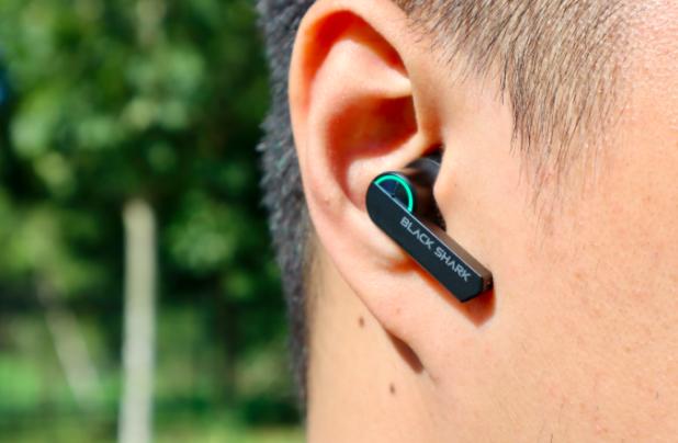 实测黑鲨凤鸣真无线蓝牙耳机:超低延迟  精致强悍