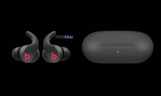 Beats或将发布全新真无线耳机Beats Fit Pro 支持降噪